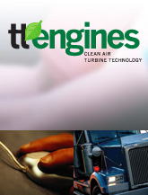 ttengines - clean air turbine technology